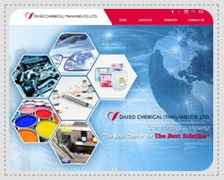 Daiso Chemical (Thailand) Co., Ltd.