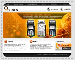 INISIS Company Limited