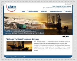 Siam Petroleum Services Co., Ltd.